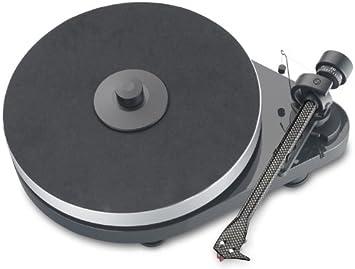Pro-Ject RPM 5.1 - Tocadiscos (pastilla Ortofon 2M Red), color ...