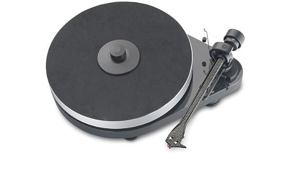 Pro-Ject RPM 5.1 - Tocadiscos (pastilla Ortofon 2M Red ...