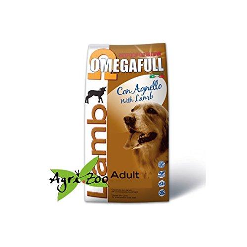 FORZA 10 - Omegafull Lamb Agnello 14 kilogramm [CANE]