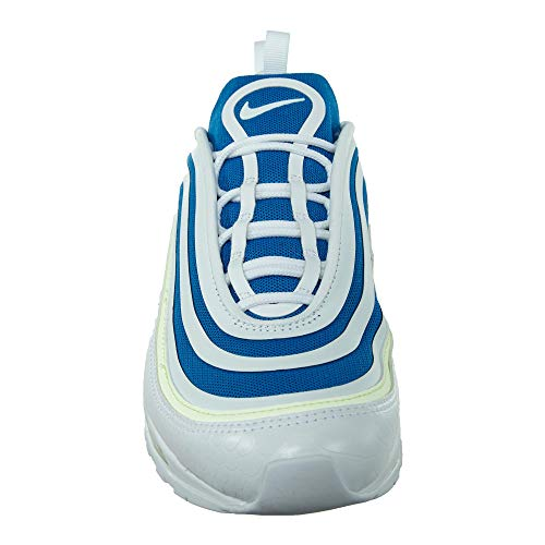Fly White Tank white Ii Top Favorites Nike Nebula blue xSawzg