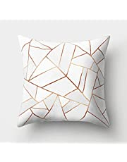 Geometric Pillowcases, Cushion Covers, Sofa Cushions, Polyester Pillowcases, Home Decorations, Seat Cushions, Car Seat Cushions