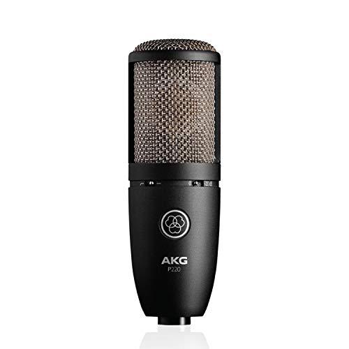 AKG P220 Vocal Condenser