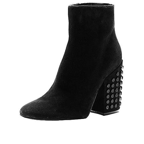 864e01ae42a Kendall + Kylie Baker Womens Boots Black on sale - appleshack.com.au