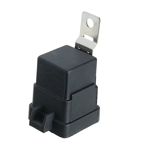 (CoCocina 12V 40A Outboard Relay Motor Power Trim For Mercury Force 882751A1 3854138)