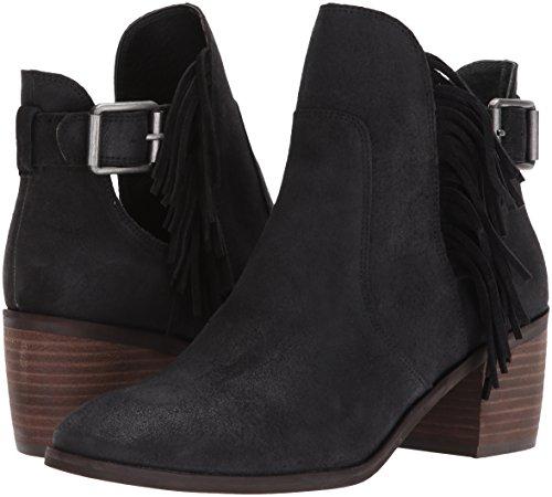 Brand Talla Botas Black Mujeres Lucky xwzZx