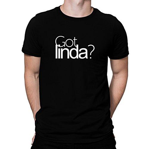 国民スマッシュ言い訳Got Linda? Tシャツ
