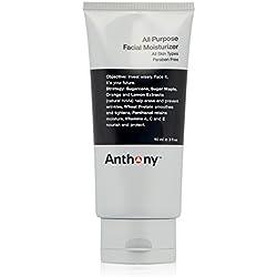 Anthony All Purpose Facial Moisturizer, 3 fl. oz.