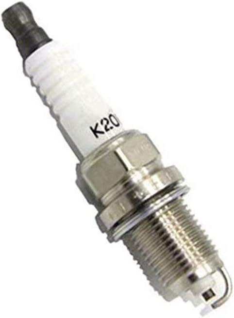 YYCOLTD OEM # 90919-01166 4 piezas de bujías de iridio aptas para Sequoia 01-04 Tundra 00-04 V8 4.7L K20R-U 90919-01166: Amazon.es: Coche y moto