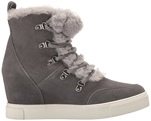 Womens Lift Fashion Madden Grey Sneaker Multi Steve Madden Steve SRqPtP