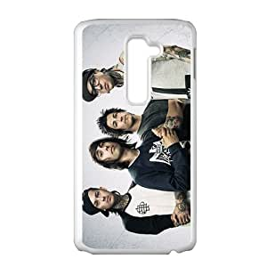 New Style Custom Picture pierce the veil Phone Case for LG G2