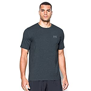 Under Armour Men's Charged Cotton Sportstyle T Shirt