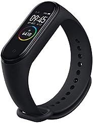Xiaomi Mi Band 4 Relogio Smartwatch Pulseira Inteligente (Preto)
