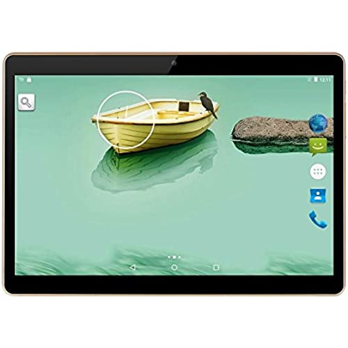 BEISTA HD 9.6 Tablet, 9.6 HD Display, 3G, Wi-Fi, 2G RAM, 16 GB ROM - Dual Camera, Bluetooth, GPS, Black Coupons