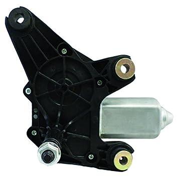 Partes reproductor nuevo parabrisas limpiaparabrisas motor para Mercedes-Benz GL ML serie 2006 - 2014: Amazon.es: Coche y moto