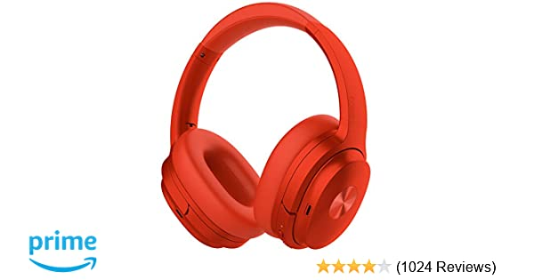 71f7f1cfa33 COWIN SE7 Active Noise Cancelling Headphones Bluetooth Headphones Wireless  Headphones Over Ear with Mic/Aptx, Comfortable Protein Earpads 50H  Playtime, ...