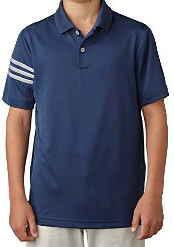 Highest Rated Boys Fitness Polo Shirts