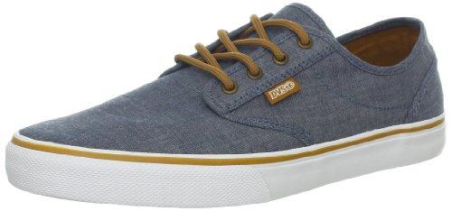 DVS Rico Ct, Herren High-Top Sneaker Blau