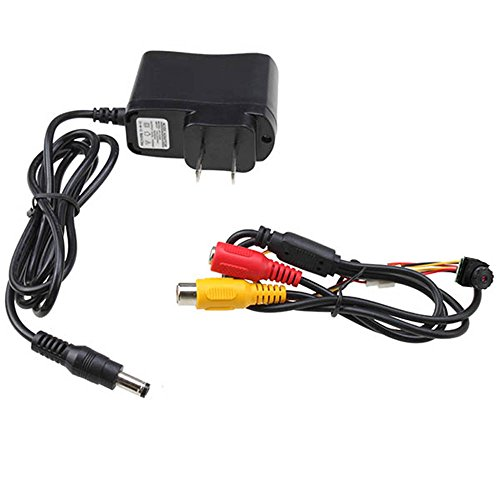 micro camera module - 9