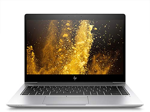 Hp 6Xd78Ea#Abh Elitebook 840 G6 Laptop, I7-8565U, 8Gb/256Gb, 14″ ,QWERTY NL Toetsenbord