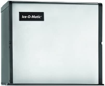 B00EPN9QBC Ice-O-Matic ICE0320HA Air Cooled 320 Lb Half Cube Ice Machine 41ckdz5bnnL.