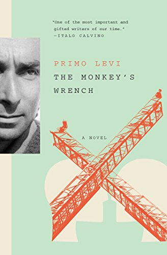 The Monkey's Wrench: A Novel
