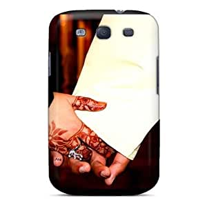 Case Cover 4ever/ Fashionable Case For Galaxy S3