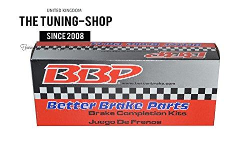 Disc Brake Caliper Repair Kit Rear,Front Carlson 15290