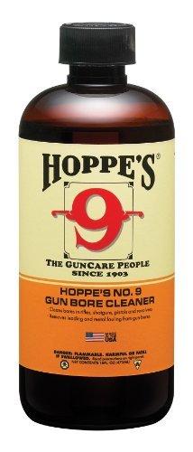 Hoppe's No. 9 Gun