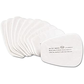 3m particulate filter p95 respiratory protection  5p71
