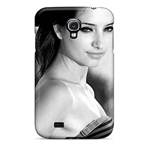 Galaxy S4 Hard Case With Awesome Look - LafXRSo3237oProZ by icecream design