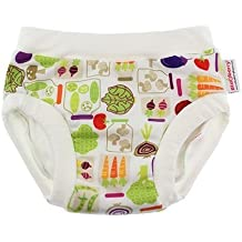 Blueberry Daytime Trainers Daytime Potty Training Pants - Veggies (Small)
