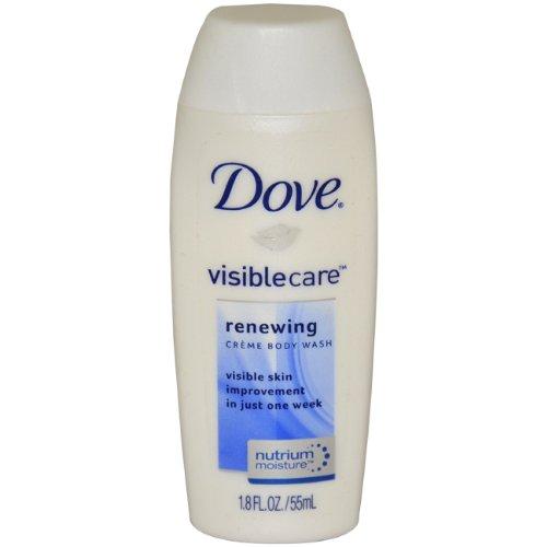 Dove Visible Care Body Wash - 1