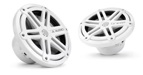 M770 Series - JL AUDIO M770-CCX-SG-WH Cockpit Coaxial Speaker System, White