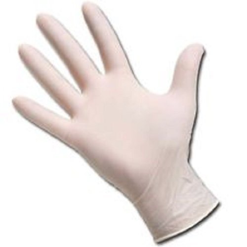 558842CA - Positive Touch Non-Sterile Latex Exam Gloves, Medium. REPLACES ZGPFLMD