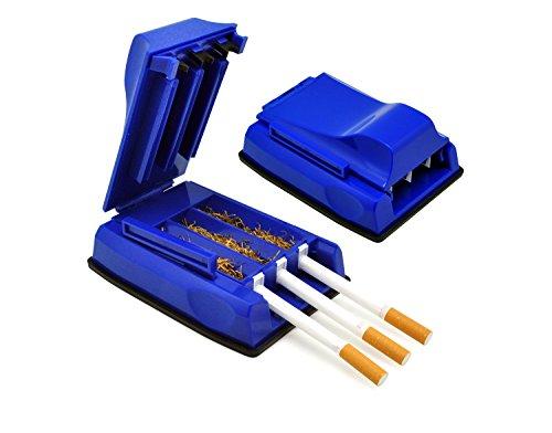 (Rolling Machine 3 Cigarette Manual Triple Cigarette Rolling)
