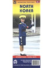 NORTH KOREA - CORÉE DU NORD