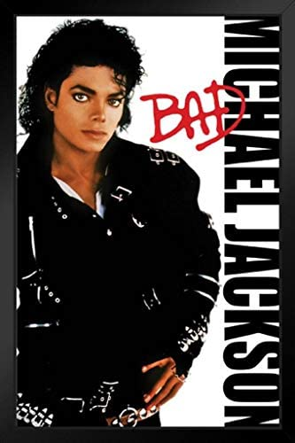 Michael Jackson 13 American Singer Poster King of Pop Music Famous Star Photo