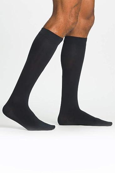 calcetines de alta compresion