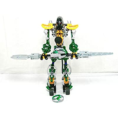 Lego Bionicle Special Edition Set Umbra: Toys & Games