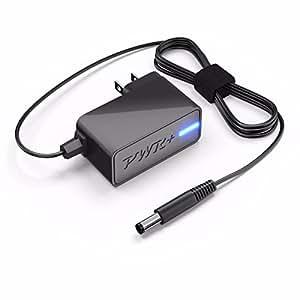 [UL Listed] Pwr+ 12V Belkin Wireless Router N150 N300 N450 N600 N750; Netgear N150 N600 N300; Motorola ARRIS SURFboard SB6141 SB6121 SB6120 SBG6580 Sb5101u; Ubee Lei US Robotics; Actiontec Linksys Comcast Xfinity Time Warner TWC Cable Modem Gateway Ethernet AC Adapter Charger Cable Power Cord Extra Long 6.5 Ft