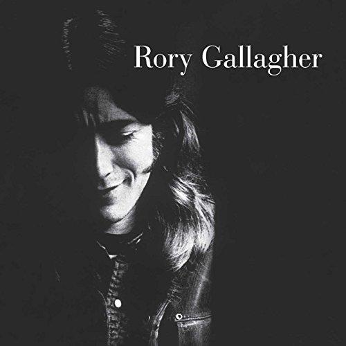 Rory Gallagher: Rory Gallagher, Rory Gallagher: Amazon.es: Música