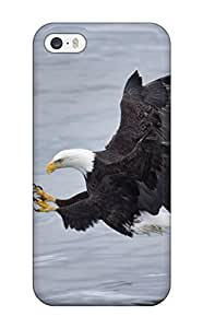 New Arrival Case Specially Design For Iphone 5/5s (eagle Wallpaper)