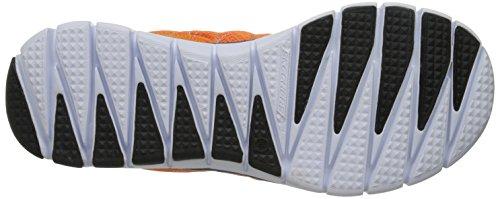 Skechers Skech-Flex - Zapatillas para hombre Naranja (orcc)