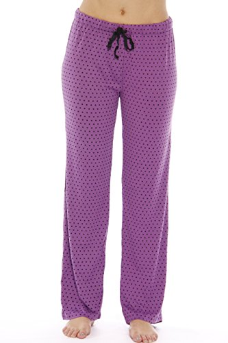 Just Love Women Pajama Pants  Mix & Match PJs/Sleepwear