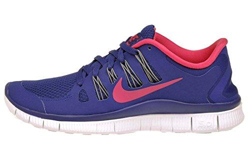 5.0+ libre de las zapatillas de running