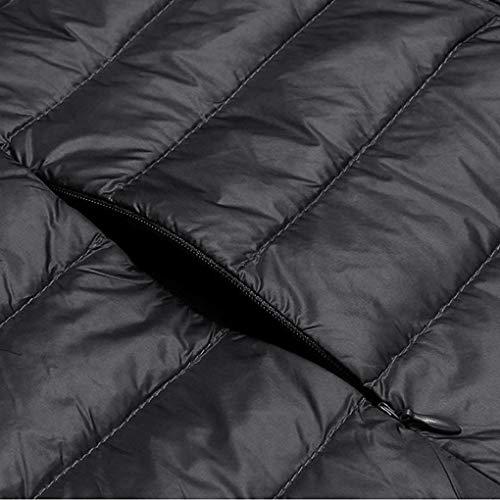 Bodbii de femme Veste pour sport noire qB8WOvU18Z