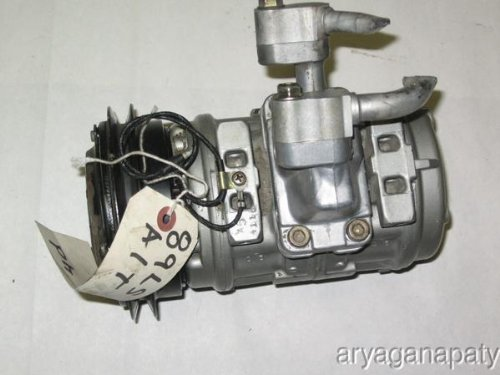 86-89 Acura Integra OEM starter motor fit automatic transmission ONLY
