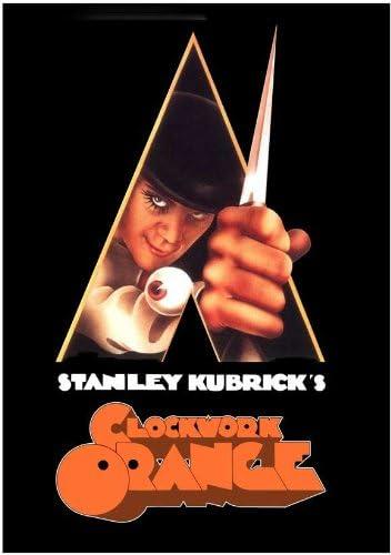 Amazon.com: A Clockwork Orange: Prints: Posters & Prints