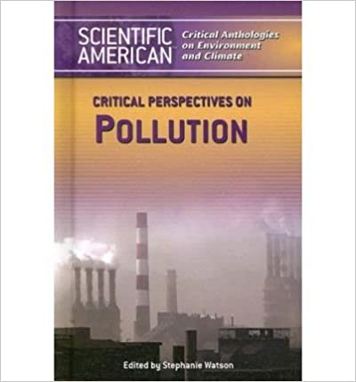 Ebook gratuit joomla télécharger [( Critical Perspectives on Pollution )] [by: Stephanie Watson] [Aug-2006] by Stephanie Watson B00FAUOBPK RTF