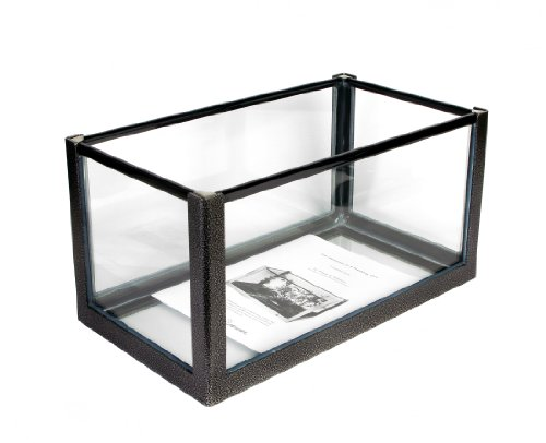 American Educational Products Aquarium with Acrylic Cover...